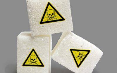Vergiftigingen